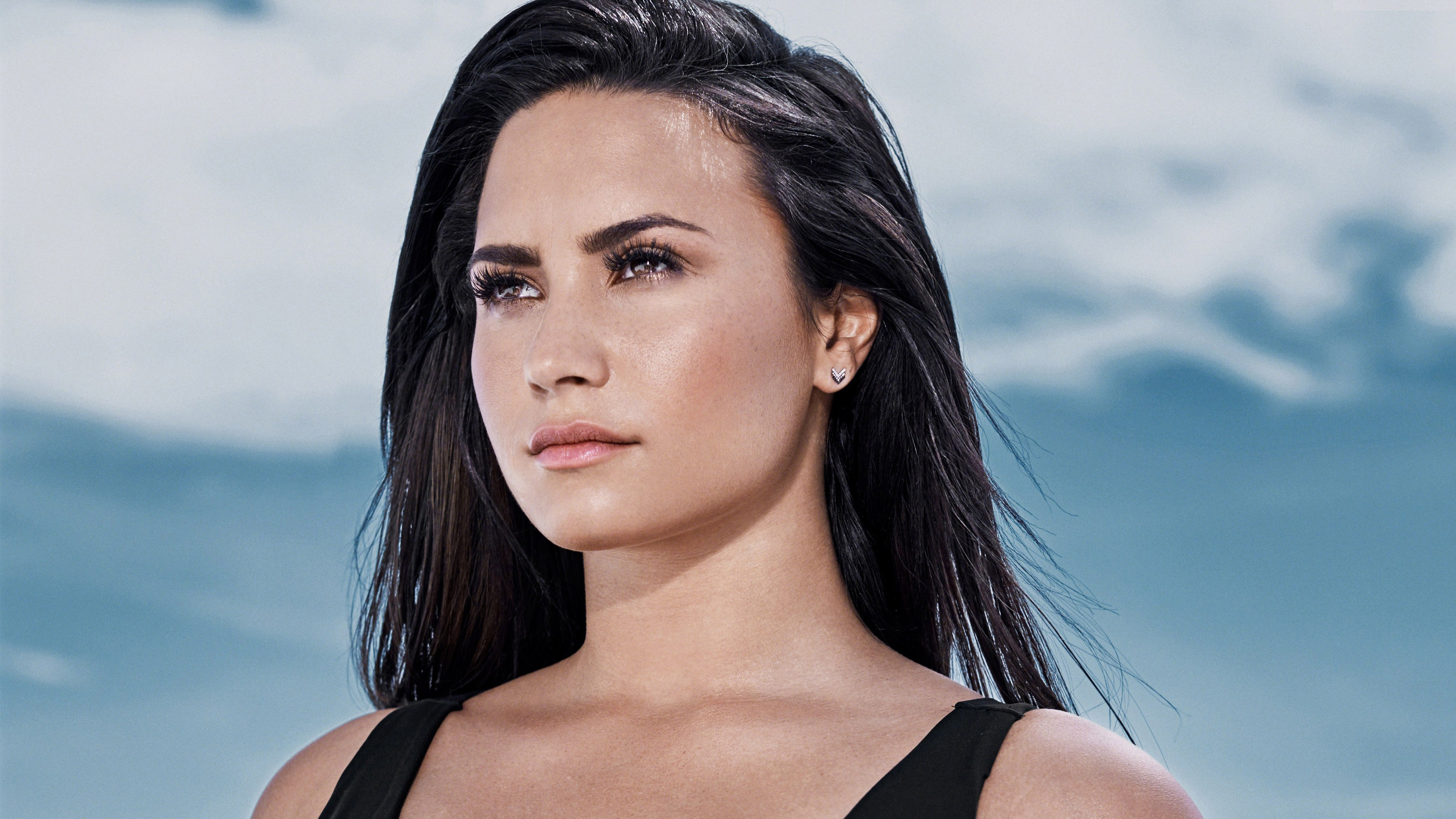 Demi Lovato 4k Wallpaper 3840x2160