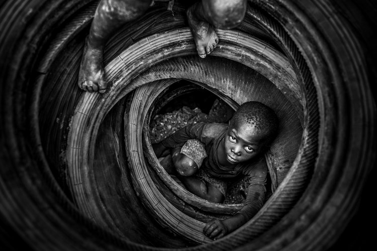 Stunning Winners of the 2018 Environmental Photographer of the Year Contest