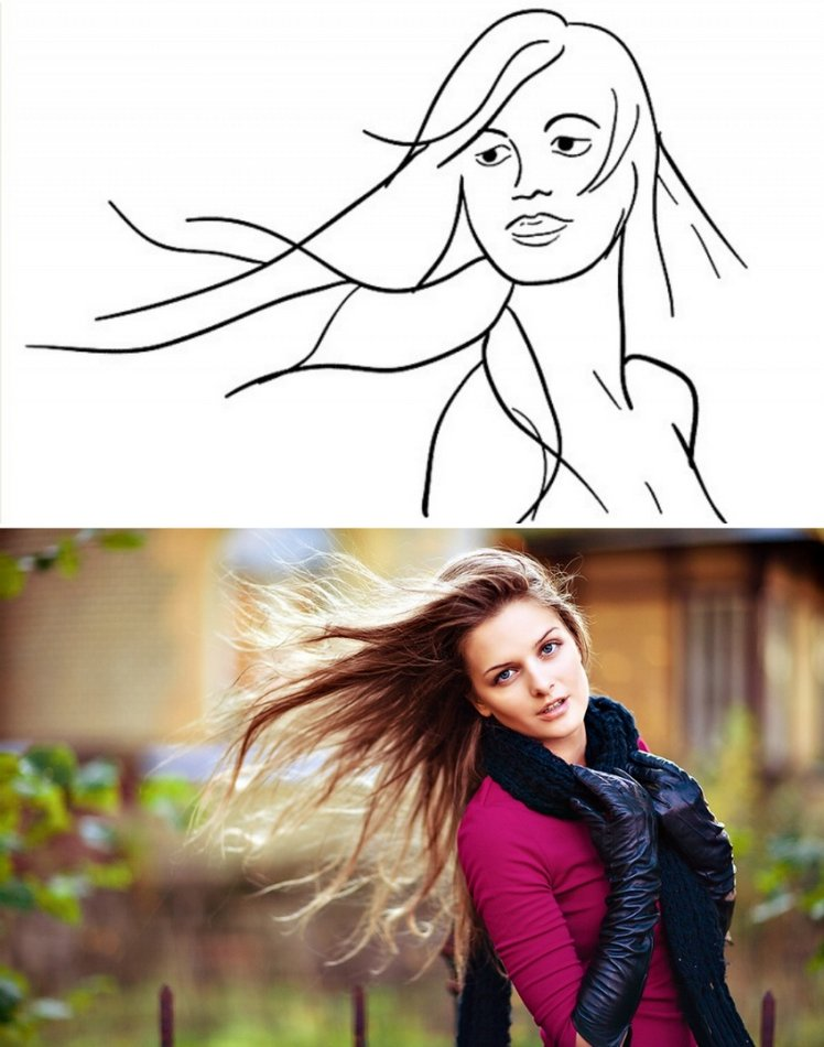 Best Poses for Women Photo Shoot