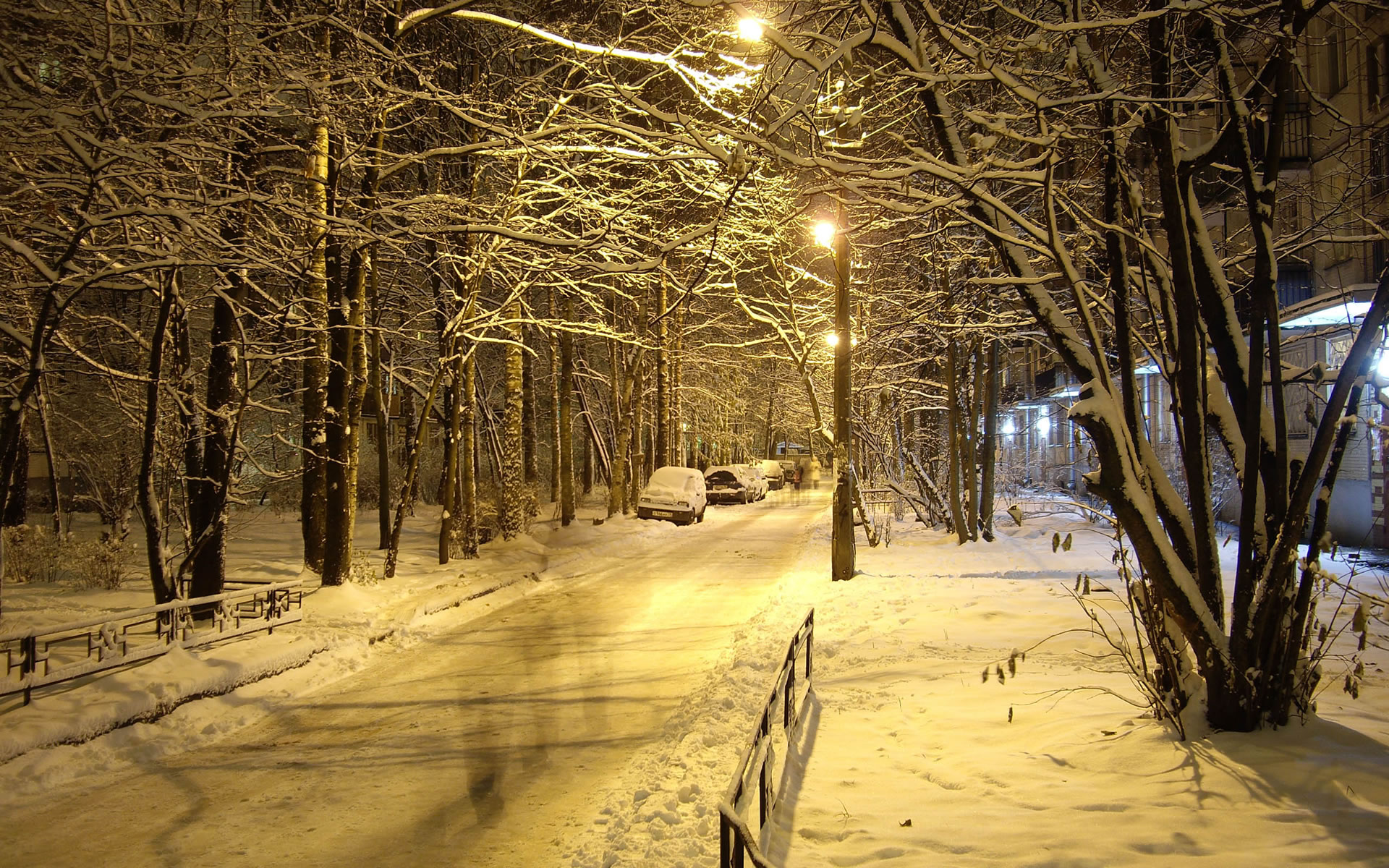 Free Winter Pictures Wallpapers HD