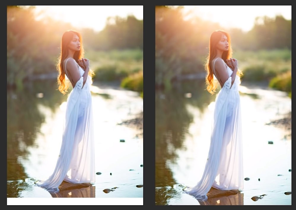 10 Photoshop Hacks for Portraits Photography