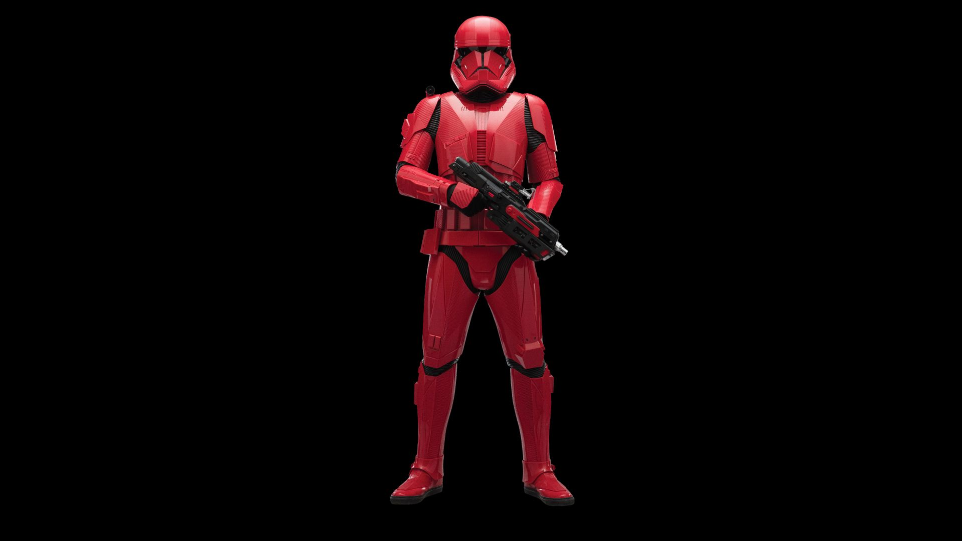 Star Wars The Rise of Skywalker Sith trooper Stormtrooper Wallpaper