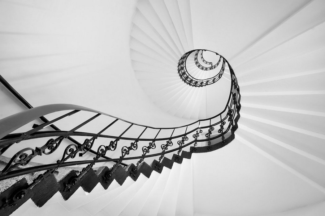 """""""Stairway to Heaven"""" by Perry Wunderlich, Germany. Location: Hamburg, Germany"""